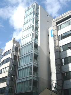 日本ITビジネス会計株式会社外観